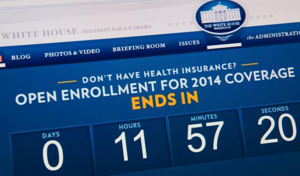 The countdown begins on latest Supreme Court challenge to Obamacare. Photo by Karen Bleier/AFP/Getty Images