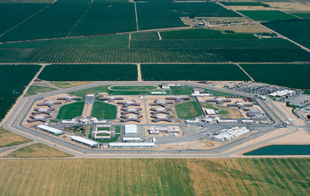 Valley State Prison, Chowchilla (Cal. Dep't. of Corrections)