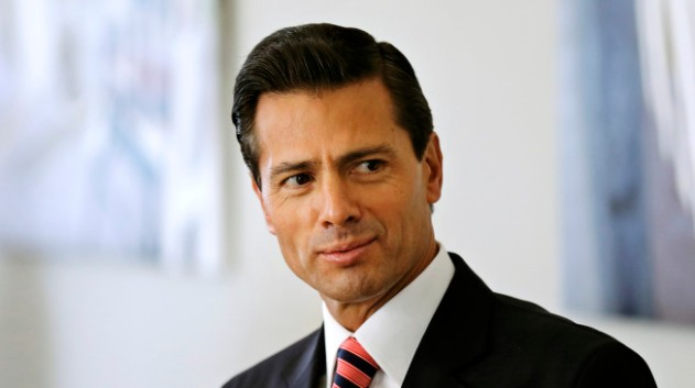 Denmark Mexico