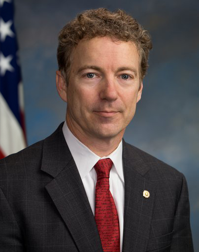 United States Senator Rand Paul