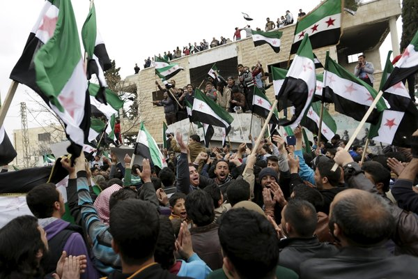 Credit Khalil Ashawi/Reuters
