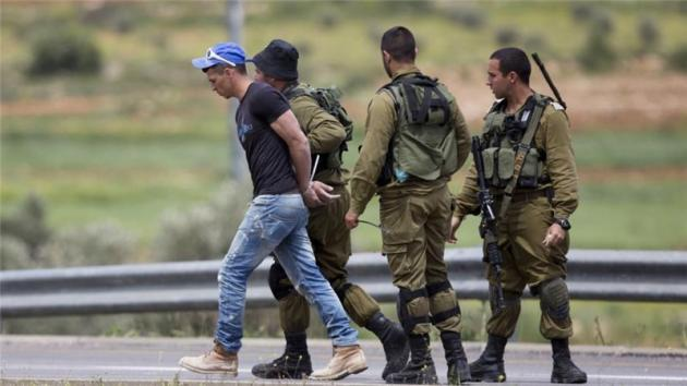 Raids have been taking place across the West Bank since the attack in Tel Aviv early June that killed four Israelis [File: AP]Raids have been taking place across the West Bank since the attack in Tel Aviv early June that killed four Israelis [File: AP]